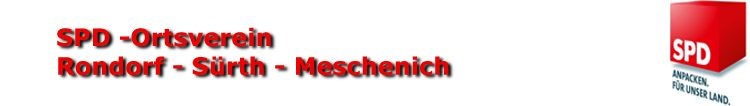 SPD im Kölner Süden